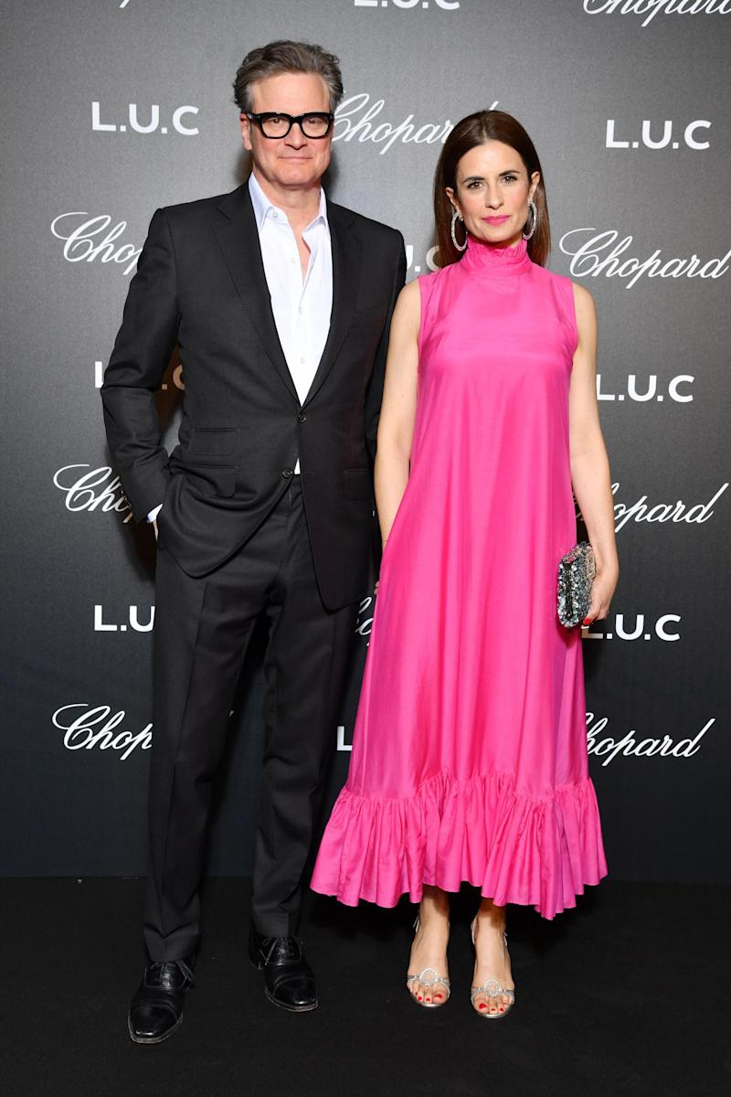 (Photo by Pascal Le Segretain/Getty Images for Chopard) (Getty Images for Chopard)
