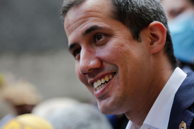 U.S. to keep backing Venezuela's Guaido after December election, envoy says