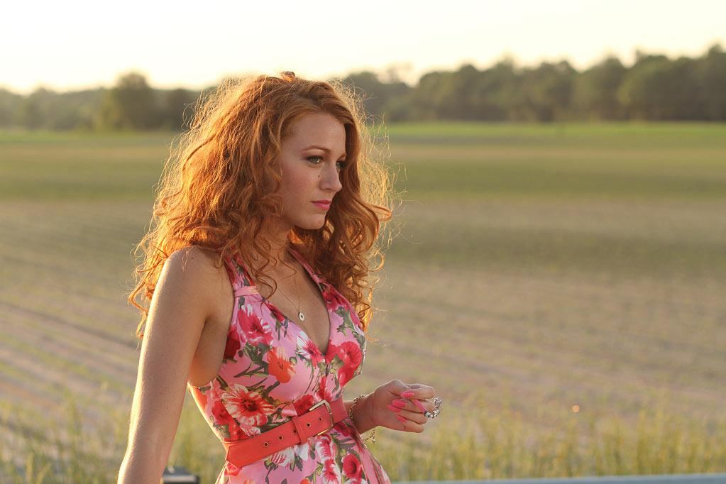 """Blake Lively in Phase 4 Films' """"Hick"""" - 2012"""