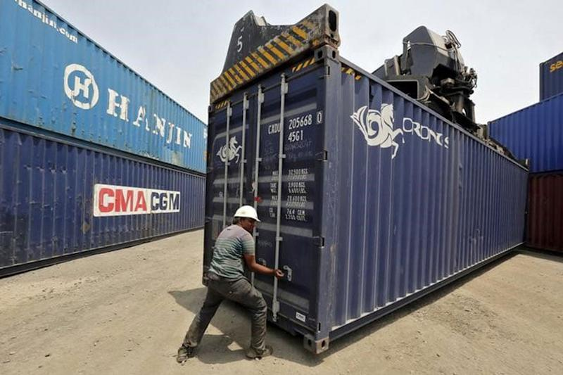 Engineering Exporters Wary of Non-clearance of Cargo from China at Indian Ports