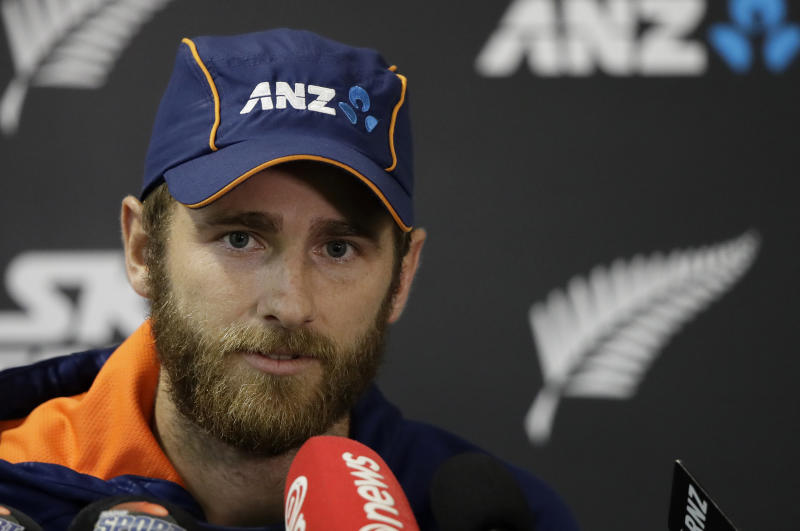 David Warner 'not a bad person', says New Zealand captain Kane Williamson