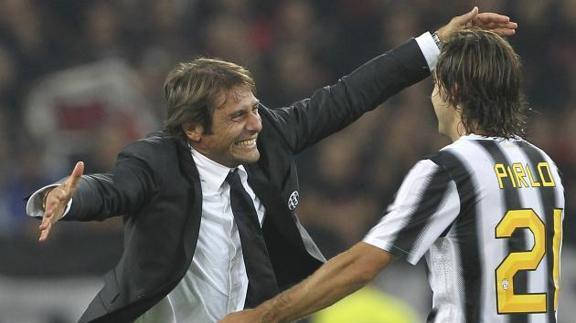 'Conte's 20-minute video sessions are worth three days on the training ground' - Pirlo hails Chelsea boss