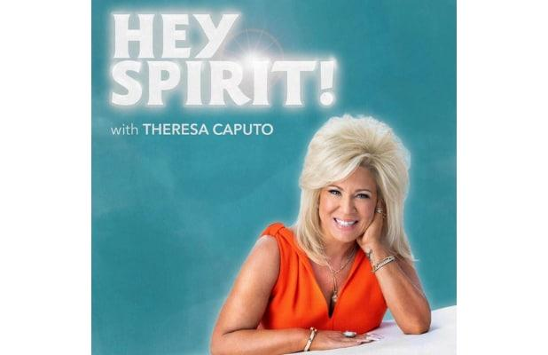 'Long Island Medium' Theresa Caputo to Channel Souls Over Zoom on 'Hey Spirit!' Podcast