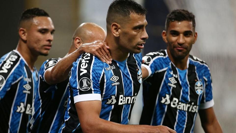 Gremio | Pool/Getty Images