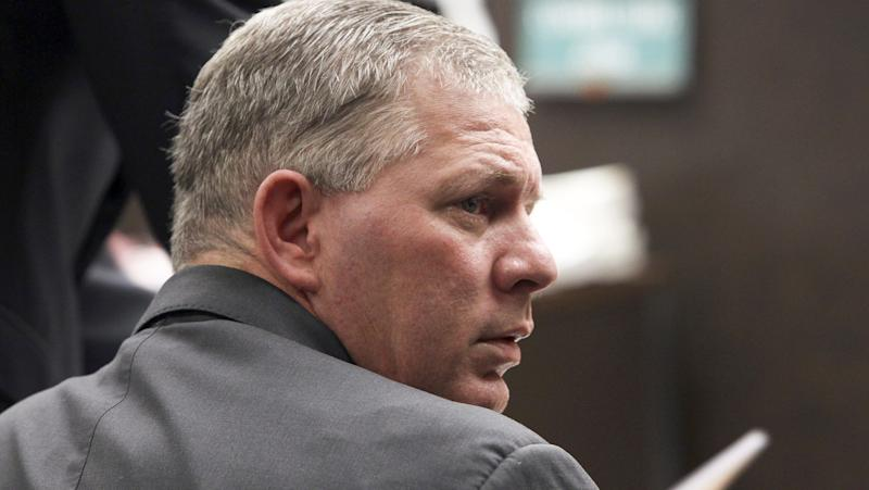 Former MLB Star Lenny Dykstra Indicted for Drugs, Terroristic Threats