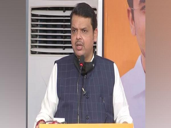 BJP's Bihar election in-charge Devendra Fadnavis