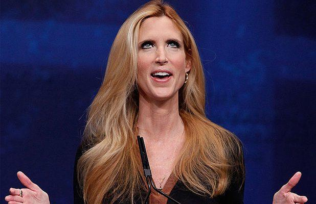 Ann Coulter Doubles Down on Trump Criticism: 'Jackass President Being a Big Baby'