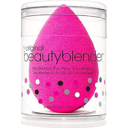 """<p><strong>BeautyBlender</strong></p><p>amazon.com</p><p><strong>$20.00</strong></p><p><a href=""""https://www.amazon.com/dp/B000HRVC5I?tag=syn-yahoo-20&ascsubtag=%5Bartid%7C10050.g.2190%5Bsrc%7Cyahoo-us"""" rel=""""nofollow noopener"""" target=""""_blank"""" data-ylk=""""slk:Shop Now"""" class=""""link rapid-noclick-resp"""">Shop Now</a></p><p>Every girl has a Beautyblender on her Christmas list. Throw this tiny accessory into her stocking and make her dreams come true!</p>"""