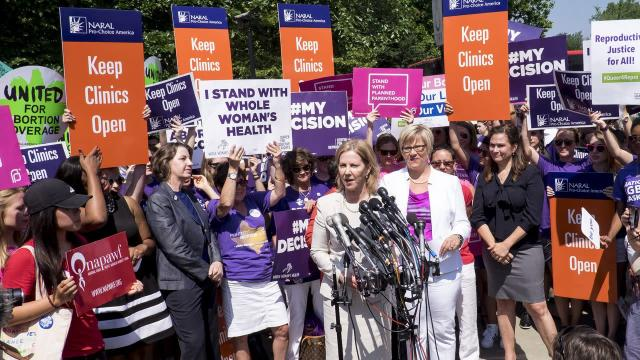 Texas ban on second-trimester abortion procedure upheld by appeals court
