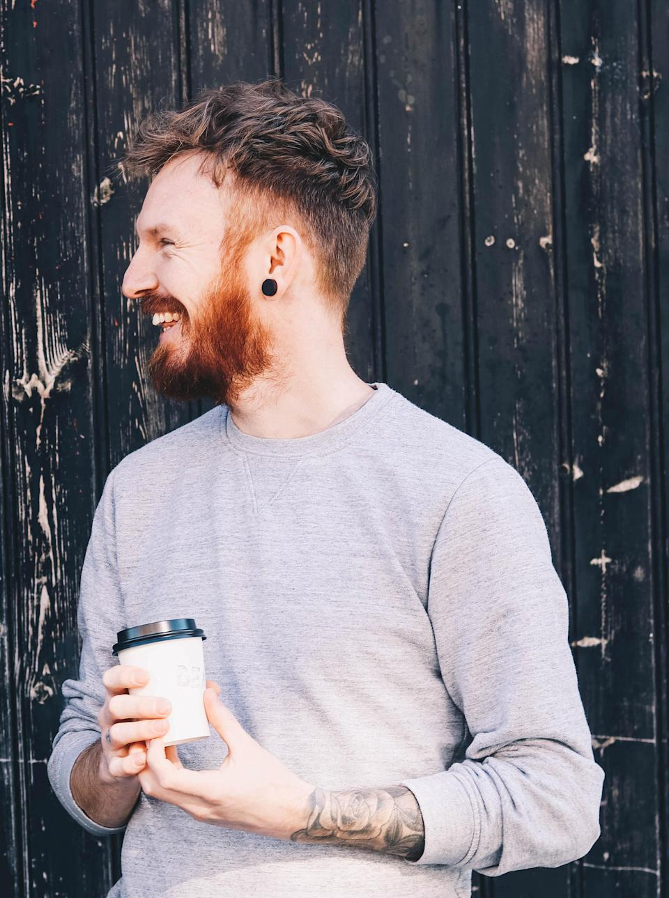 Craig Bunting, co-founder of BEAR