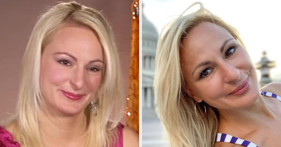 Then: Chloé's mom, who constantly fought with Abby over her favoritism of Maddie.Now: Along with Chloé, Christi left Dance Moms after Season 4. She has since become an influencer and YouTuber. She also hosts a podcast called Christi's Couch and is the founder of Adulting 101, which is a membership with courses focused on