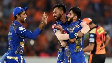 Catch all the highlights from match 23 of the 2018 Indian Premier League between Mumbai Indians and Sunrisers Hyderabad