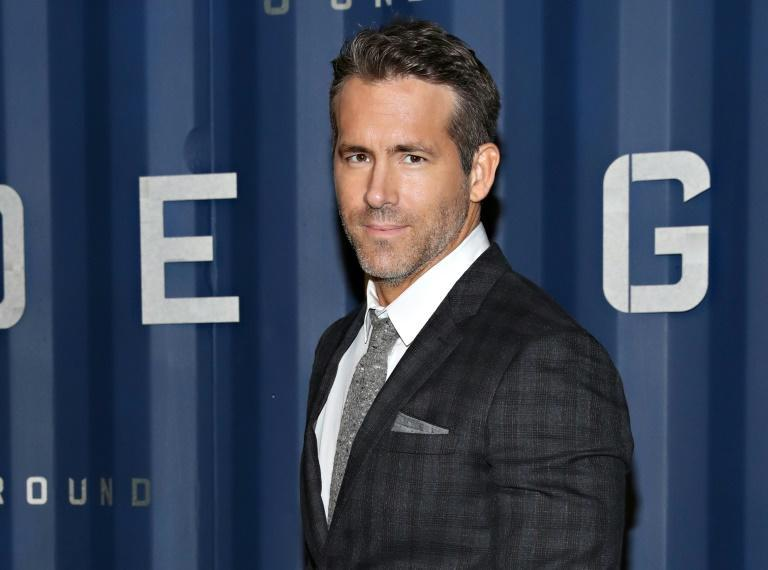 Hollywood star Ryan Reynolds wants to turn Wrexham into a 'global force'
