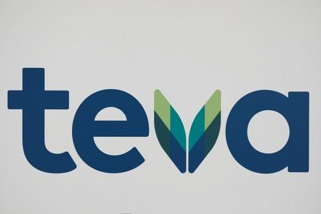 Israel's Teva Pharm profit falls less than expected, CFO to leave