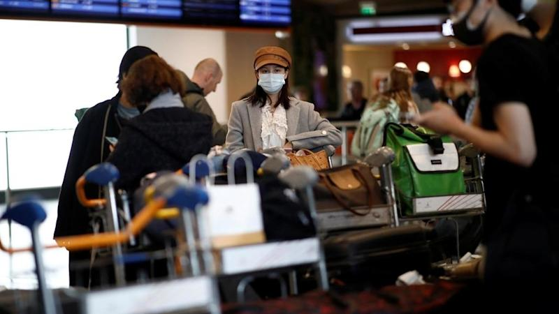 France starts compulsory Covid-19 testing for travellers from 16 countries