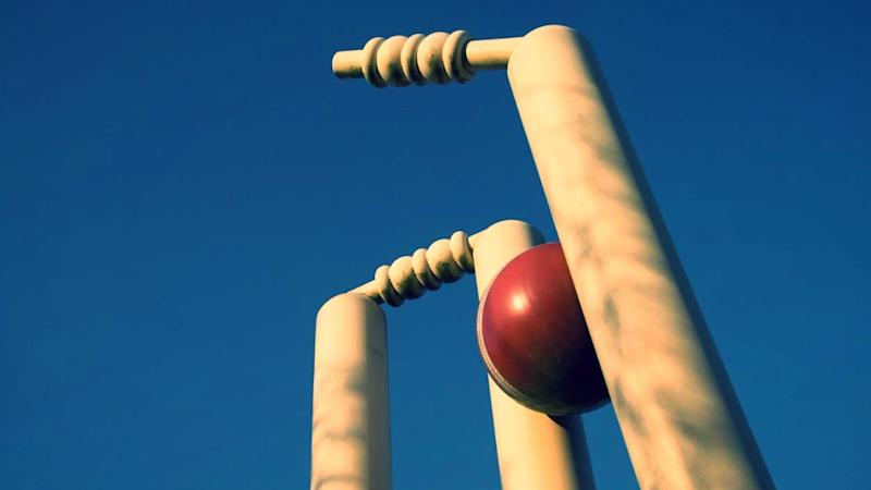 China's Cricket Team Bowled Out for 28 in World League Qualifier