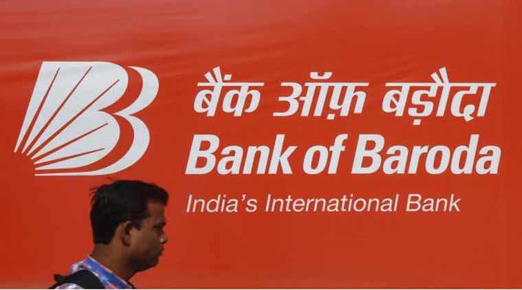 Bank of Baroda, Bank of Baroda revenue, Bank of Baroda profit, Bank of Baroda quarterly results, Bank of Baroda banking, banking news, indian express