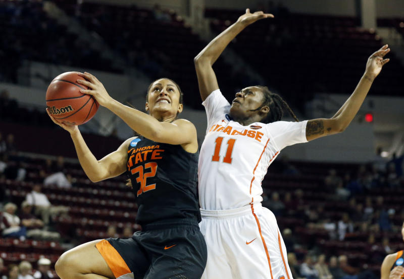 MSU Women look ahead to Oklahoma State in NCAA Tournament