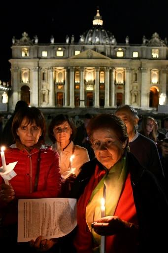 Pope Francis intervened several times in a case that attracted worldwide attention