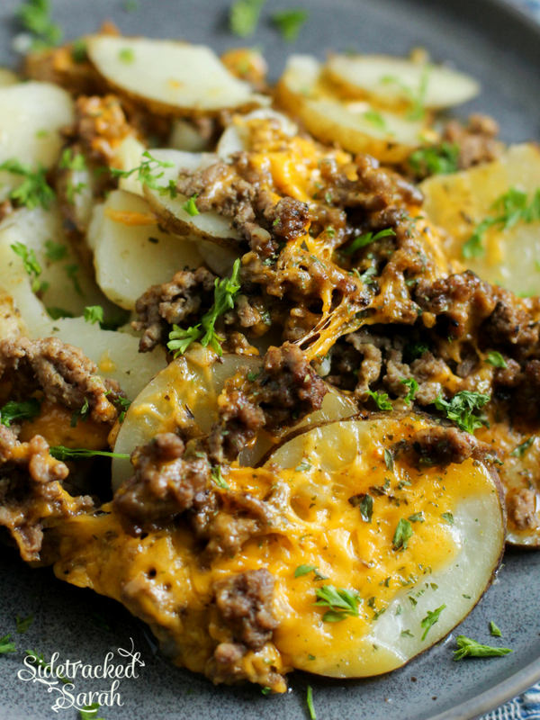 """<p>Make these cheesy potatoes as a side dish, an appetizer, or the main attraction.</p><p><strong>Get the recipe at <a href=""""https://www.sidetrackedsarah.com/instant-pot-beef-cheesy-potatoes/"""" rel=""""nofollow noopener"""" target=""""_blank"""" data-ylk=""""slk:Sidetracked Sarah"""" class=""""link rapid-noclick-resp"""">Sidetracked Sarah</a>.</strong></p><p><strong><strong><strong><strong><strong><strong><strong><strong><strong><strong><strong><strong><strong><strong><strong><strong><strong><a class=""""link rapid-noclick-resp"""" href=""""https://www.amazon.com/Instant-Pot-Multi-Use-Programmable-Pressure/dp/B00FLYWNYQ/?tag=syn-yahoo-20&ascsubtag=%5Bartid%7C10063.g.36311962%5Bsrc%7Cyahoo-us"""" rel=""""nofollow noopener"""" target=""""_blank"""" data-ylk=""""slk:SHOP INSTANT POTS"""">SHOP INSTANT POTS</a></strong></strong></strong></strong></strong></strong></strong></strong></strong></strong></strong></strong></strong></strong></strong></strong><br></strong></p>"""