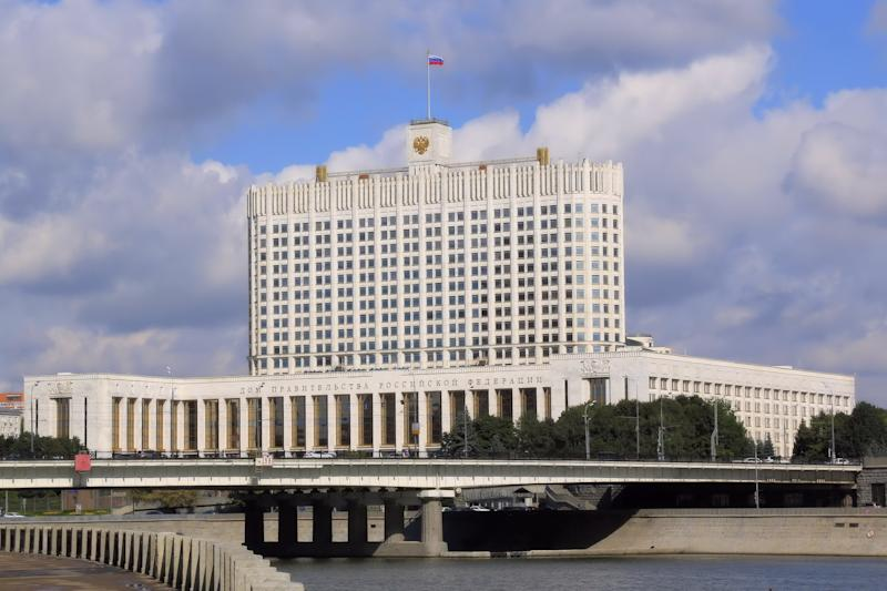 Russian Prime Minister Introduces Bill to Allow Fintech Sandboxes, Blockchain Included