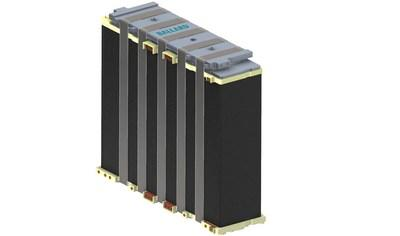 FCgen®-HPS high-performance fuel cell stack (CNW Group/Ballard Power Systems Inc.)