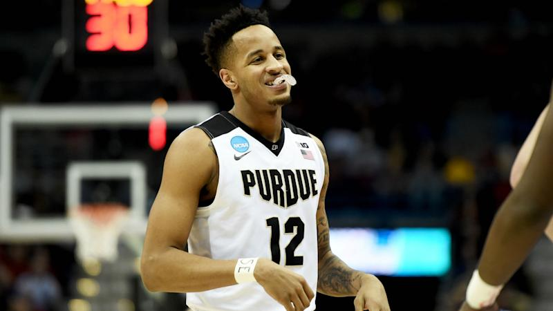 March Madness 2018: Purdue vs. Texas Tech matchup, pick, predictions