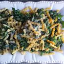 "<p>Who needs al dente when you can go crispy?</p><p>Get the recipe from <a href=""https://www.delish.com/cooking/recipes/a46235/crispy-brown-butter-gemelli-with-shredded-kale-recipe/"" rel=""nofollow noopener"" target=""_blank"" data-ylk=""slk:Delish"" class=""link rapid-noclick-resp"">Delish</a>.</p>"