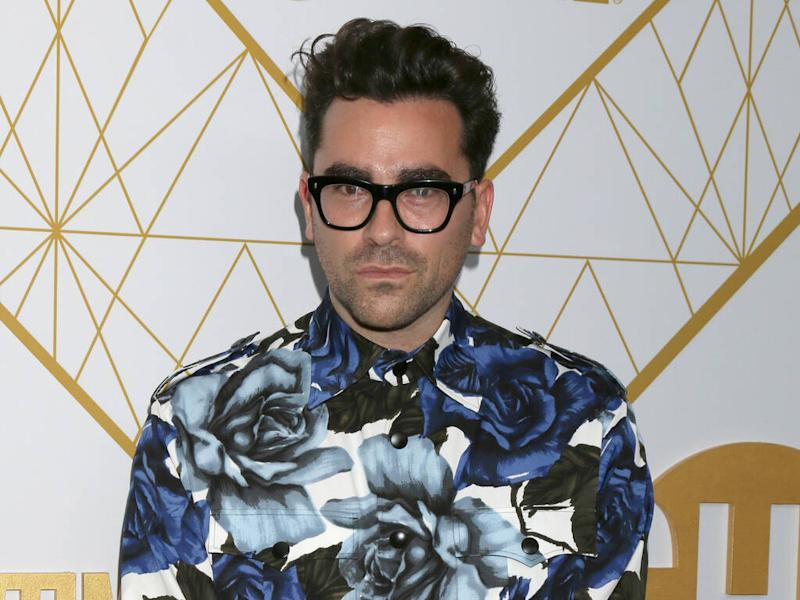 Dan Levy urges Schitt's Creek fans to stop visiting show's real-life location