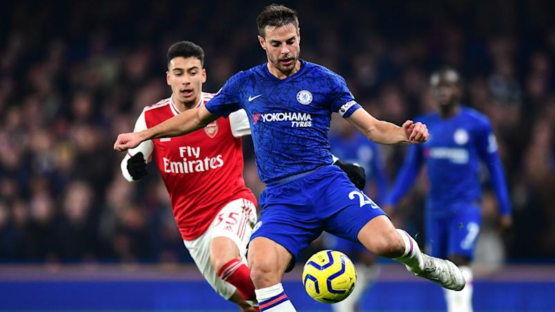 FA Cup final live stream: How to watch Chelsea vs. Arsenal in the USA