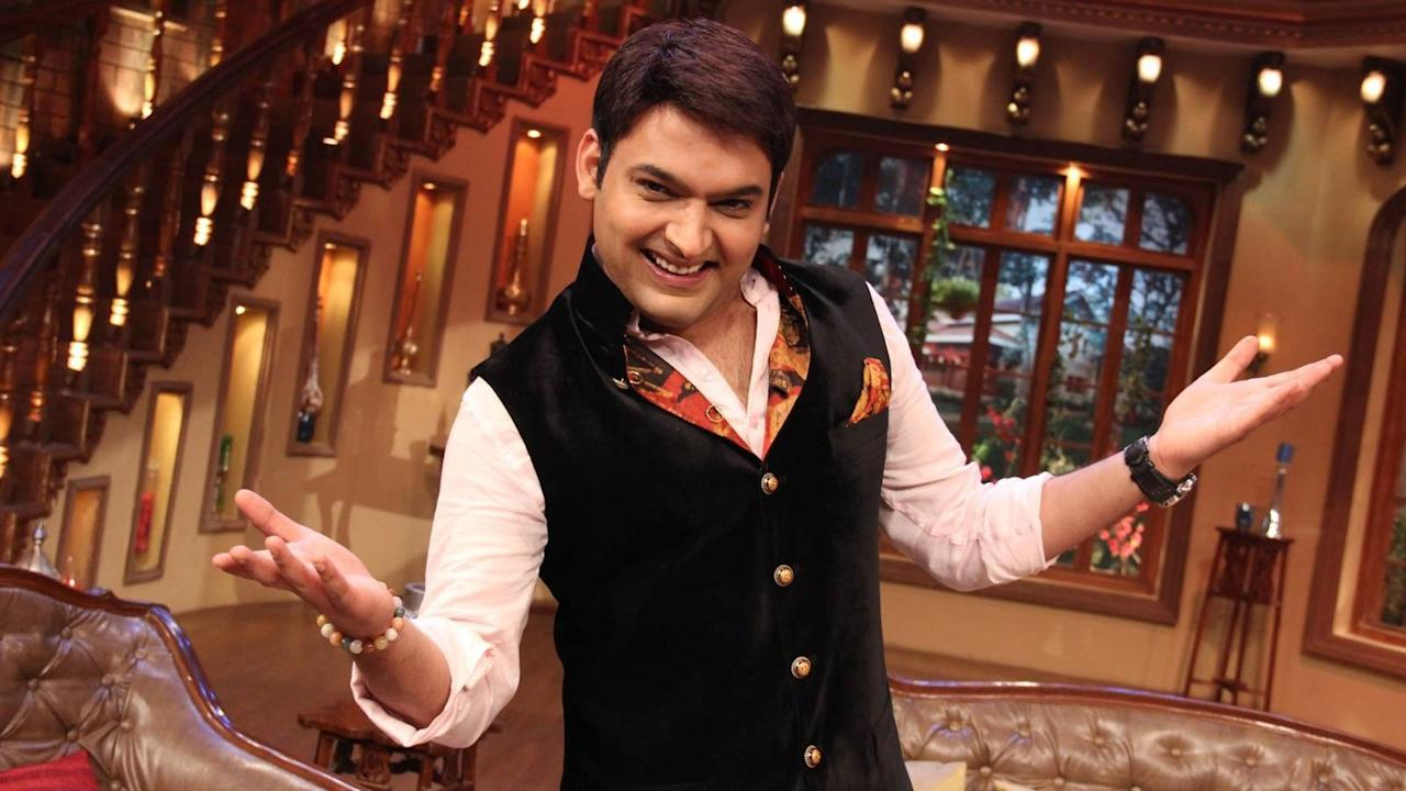 <p><strong>#9.</strong> Kapil Sharma: It all turned pear shaped for the popular Indian comedian after he allegedly abused and assaulted co-star Sunil Grover on a return flight from Melbourne. Not only was he taken to task online for his boorish behavior, Sharma also had to endure the departure of several regulars from his TV show. </p>