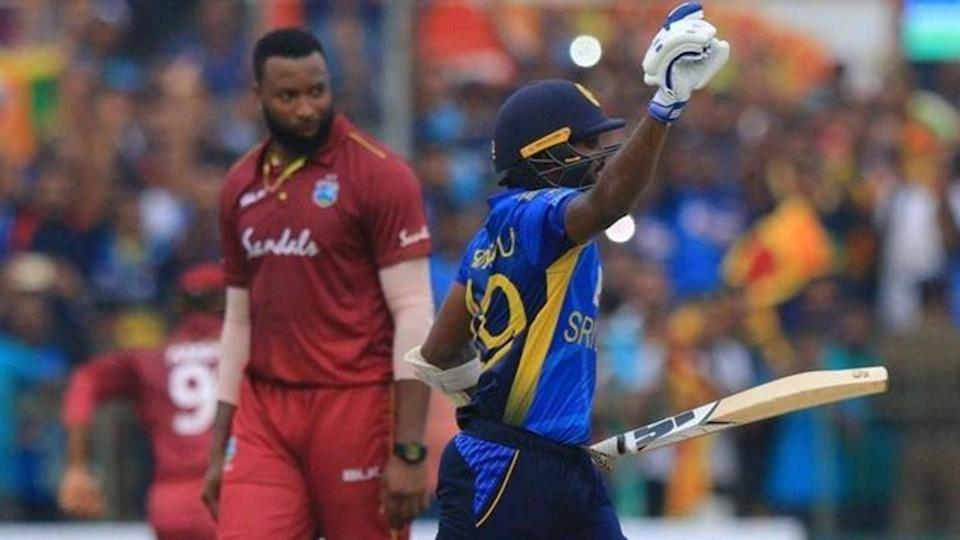 WI vs SL, 1st T20I: Match preview, stats and more