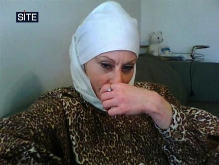 "Handout photo of Colleen LaRose, known by the self-created pseudonym of ""Jihad Jane"""