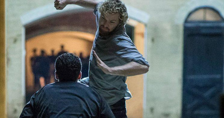 Reasons Why Iron Fist Isn't As Bad As The Critics Say