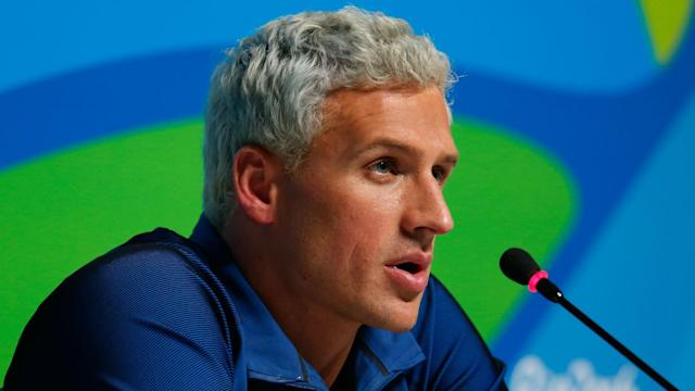 American swimmer Ryan Lochte will not compete in the FINA World Championships in Budapest next year.