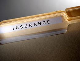 10. Shop around for lower cost insurance copyright Olivier Le Queinec/Shutterstock.com