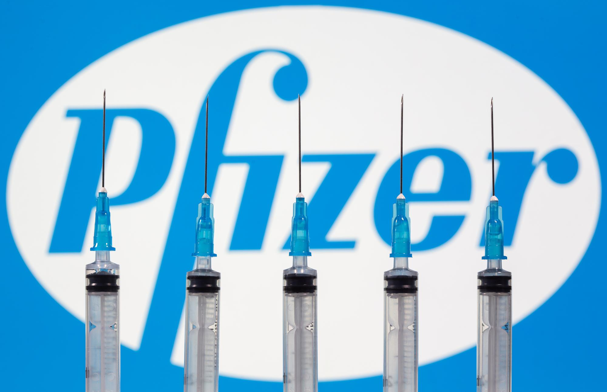 Pfizer's COVID-19 vaccine: Which countries get it first?
