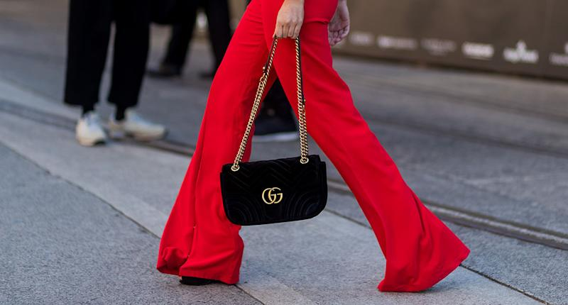 Gucci represents value for millennials. (Photo: Getty Images)