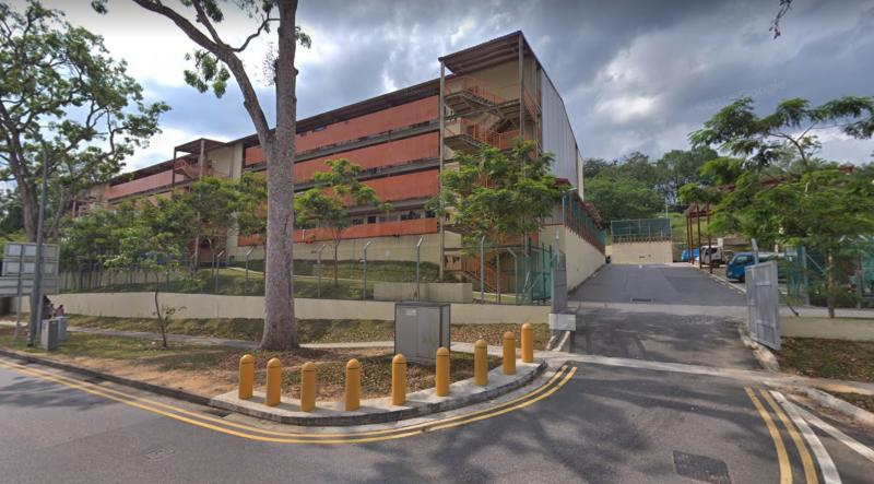 Mandai Lodge at 460 Mandai Road is the ninth foreign workers dormitory to be declared an isolated area during the COVID-19 pandemic. (PHOTO: Screenshot/Google Maps)