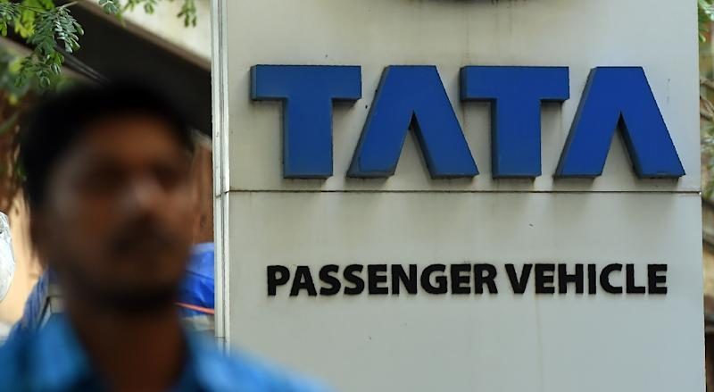 Tata Group stocks trip up to 4% after Cyrus Mistry ouster