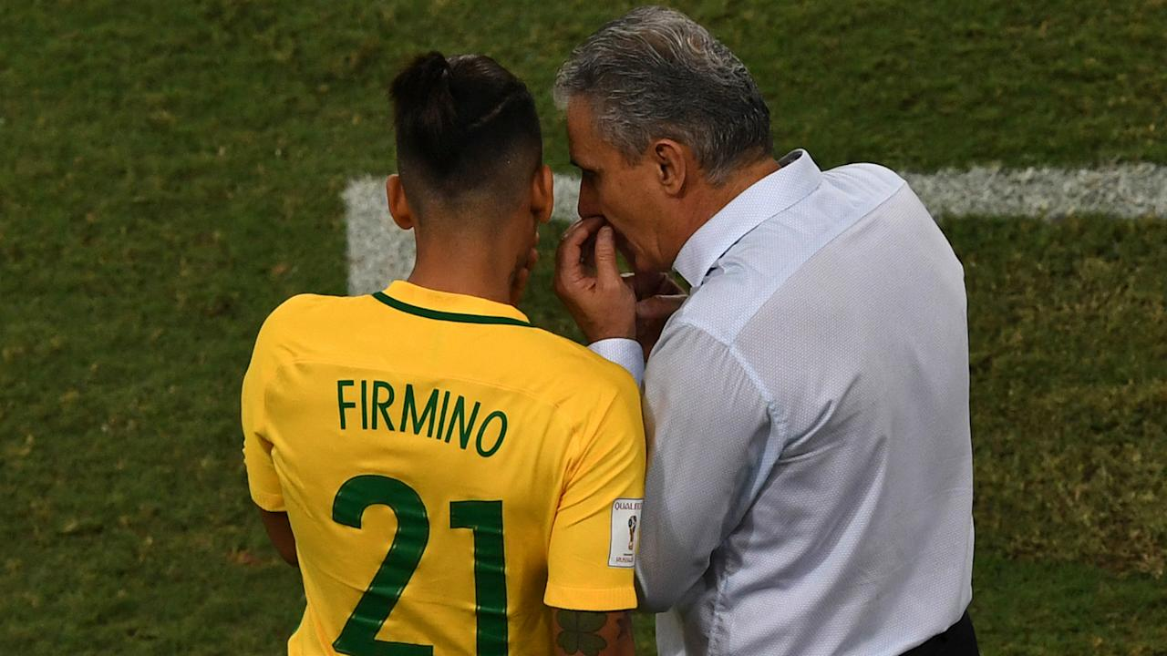 The Liverpool man is in the form of his life and, despite remaining behind Gabriel Jesus in the pecking order, could have a big impact at Russia 2018