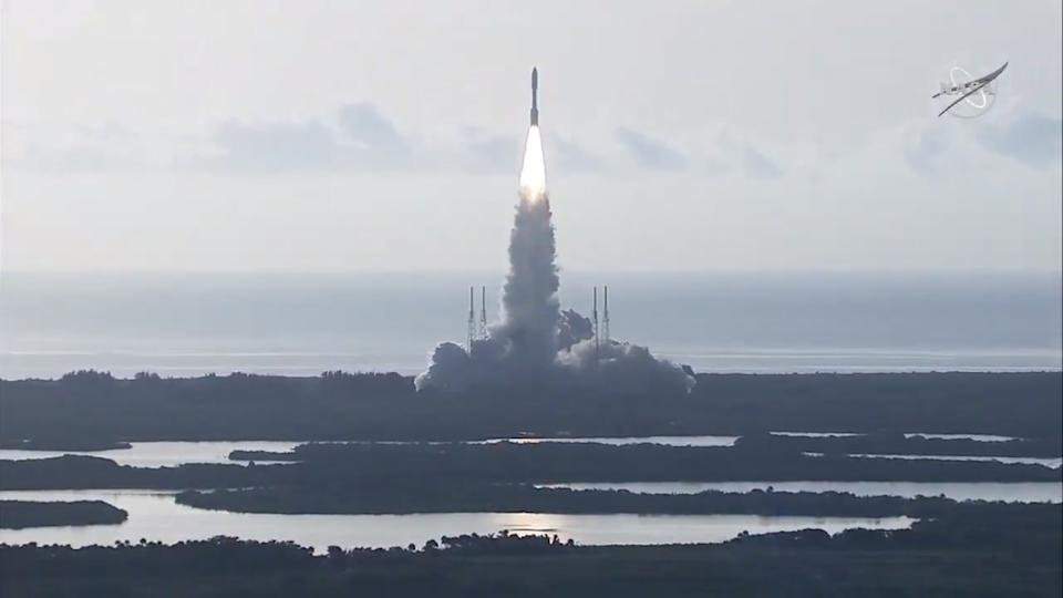 Perseverance-Launch-2