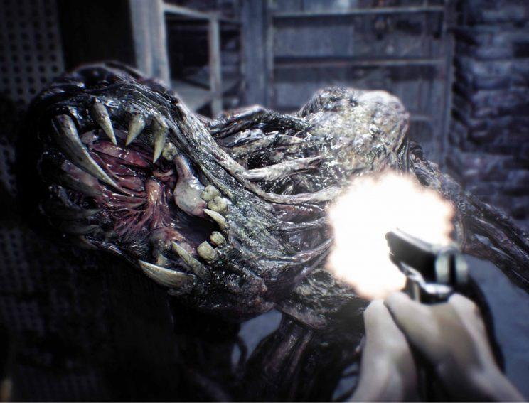 �resident evil 7� review its a screaming good time