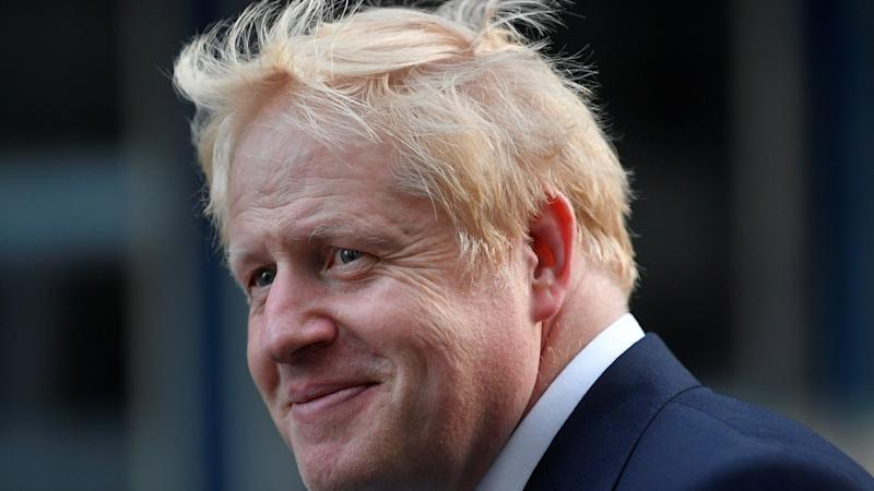 'Pro-China' Boris Johnson 'enthusiastic' about belt and road plan