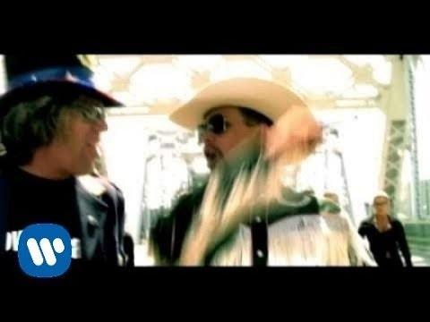 "<p>This Grammy-nominated country/rap hit from 2004 will make you stomp your boots while you're laughing at lines like, ""Riding up and down broadway/On my old stud Leroy/And the girls say/Save a horse, ride a cowboy.""</p><p><a href=""https://www.youtube.com/watch?v=S9ZbuIRPwFg"" rel=""nofollow noopener"" target=""_blank"" data-ylk=""slk:See the original post on Youtube"" class=""link rapid-noclick-resp"">See the original post on Youtube</a></p>"