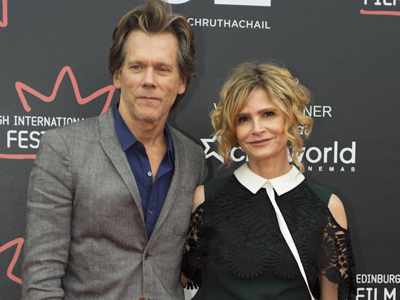 Kevin bacon celebrates 29th anniversary with flashback for Kevin bacon and kyra sedgwick news