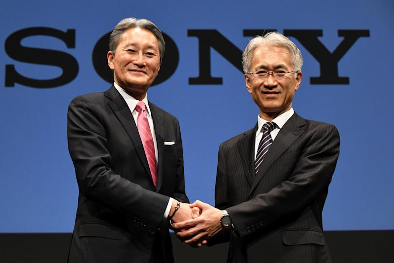 The media, and market, should stop ignoring Sony's stock