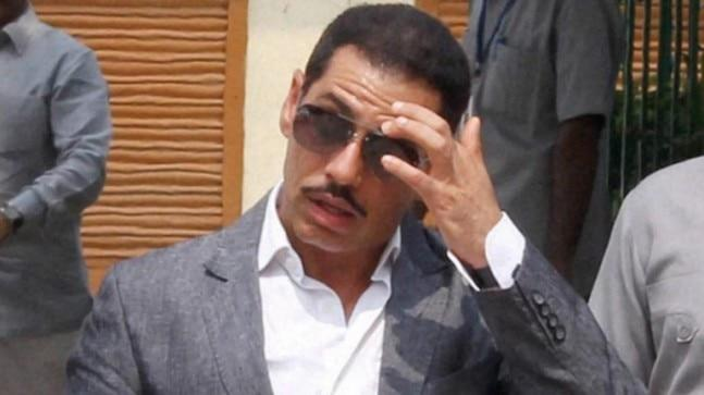 The case has been registered against unknown officials of the Indian Air Force (IAF), the Ministry of Defence, Vadra's close associate Sanjay Bhandari and Swiss-based Pilatus Aircraft Ltd. on the charges of irregularities and corruption.