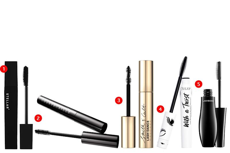 229f6cf06ab Five Mascaras That Go the Extra Mile