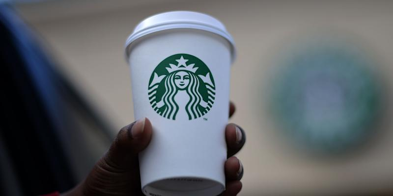 Starbucks Is Being Sued For Ripping Off Its Customers